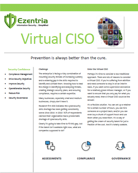vciso thumbnail - Virtual Chief Information Security Officer